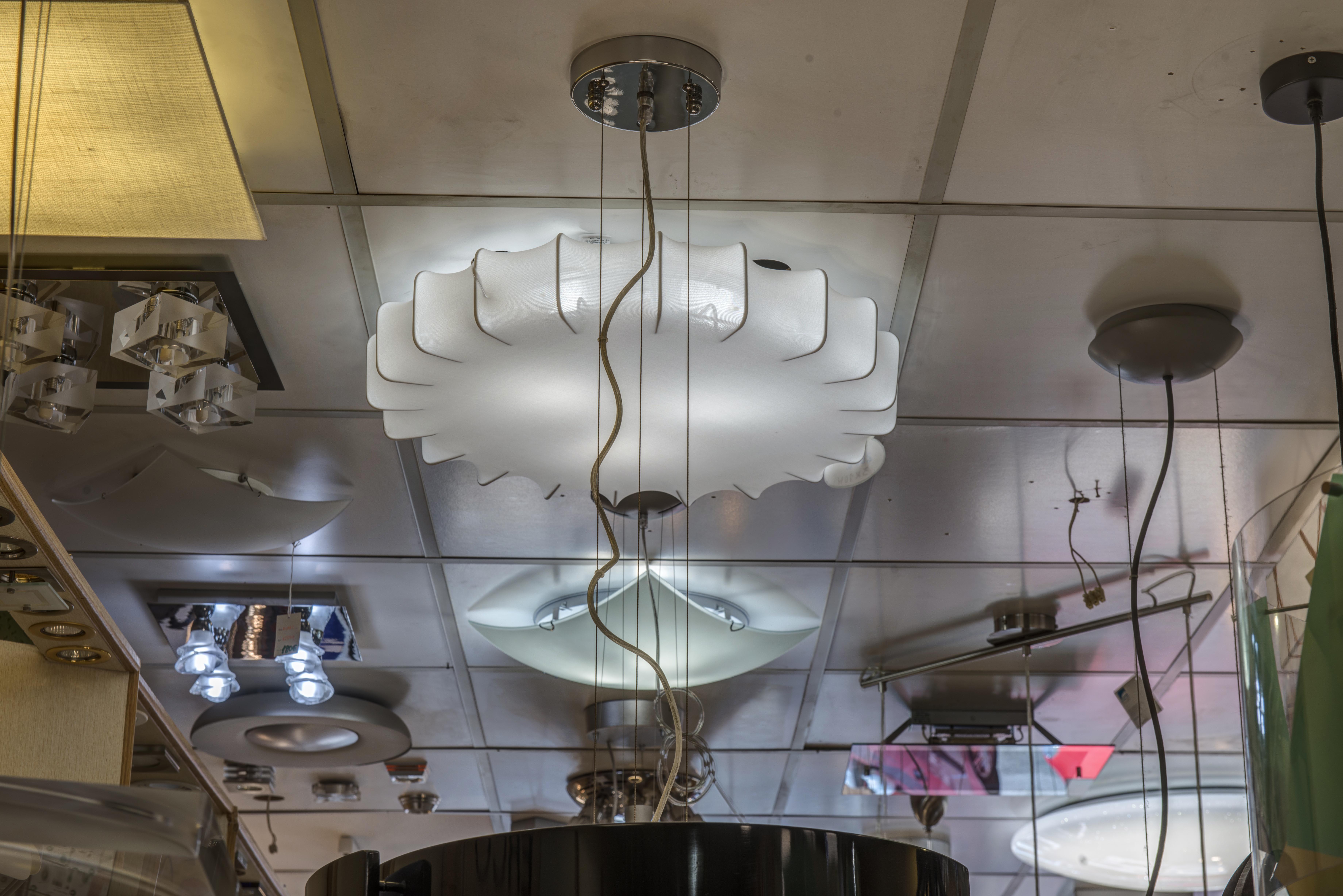 Economización en energía luminosa en Burgos