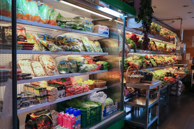 Foto 15 de Delicatessen en Madrid | El Mercadito del Bosque