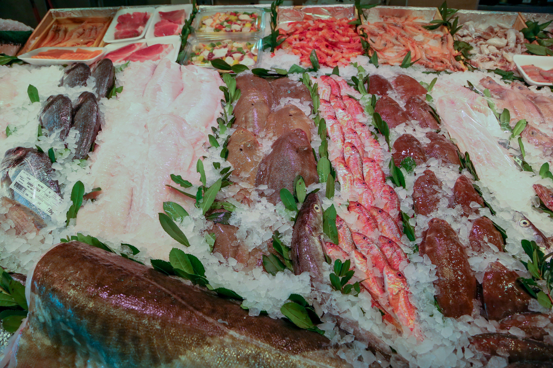 Foto 7 de Delicatessen en Madrid | El Mercadito del Bosque
