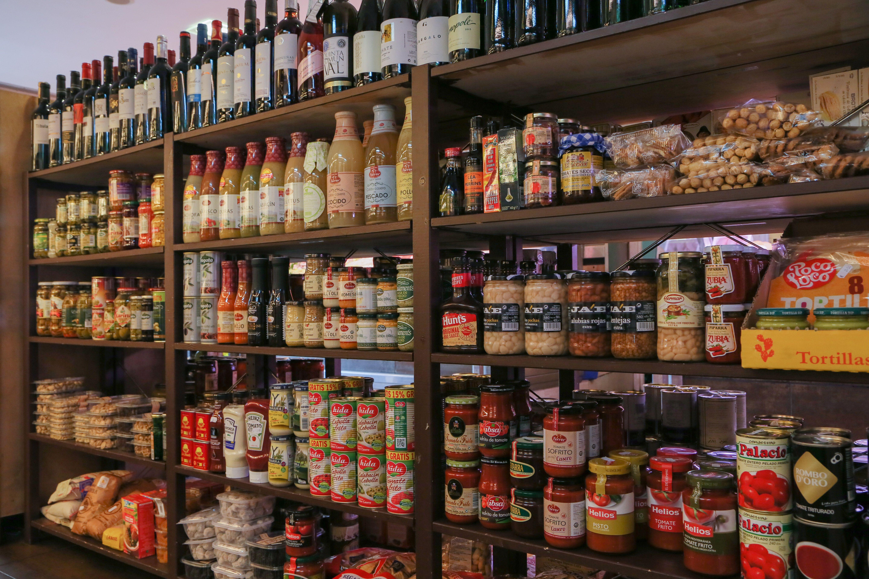 Foto 14 de Delicatessen en Madrid | El Mercadito del Bosque