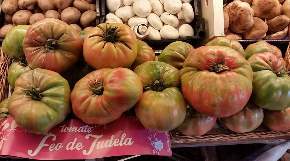 El Mercadito del Bosque, productos frescos y de la mejor en Madrid