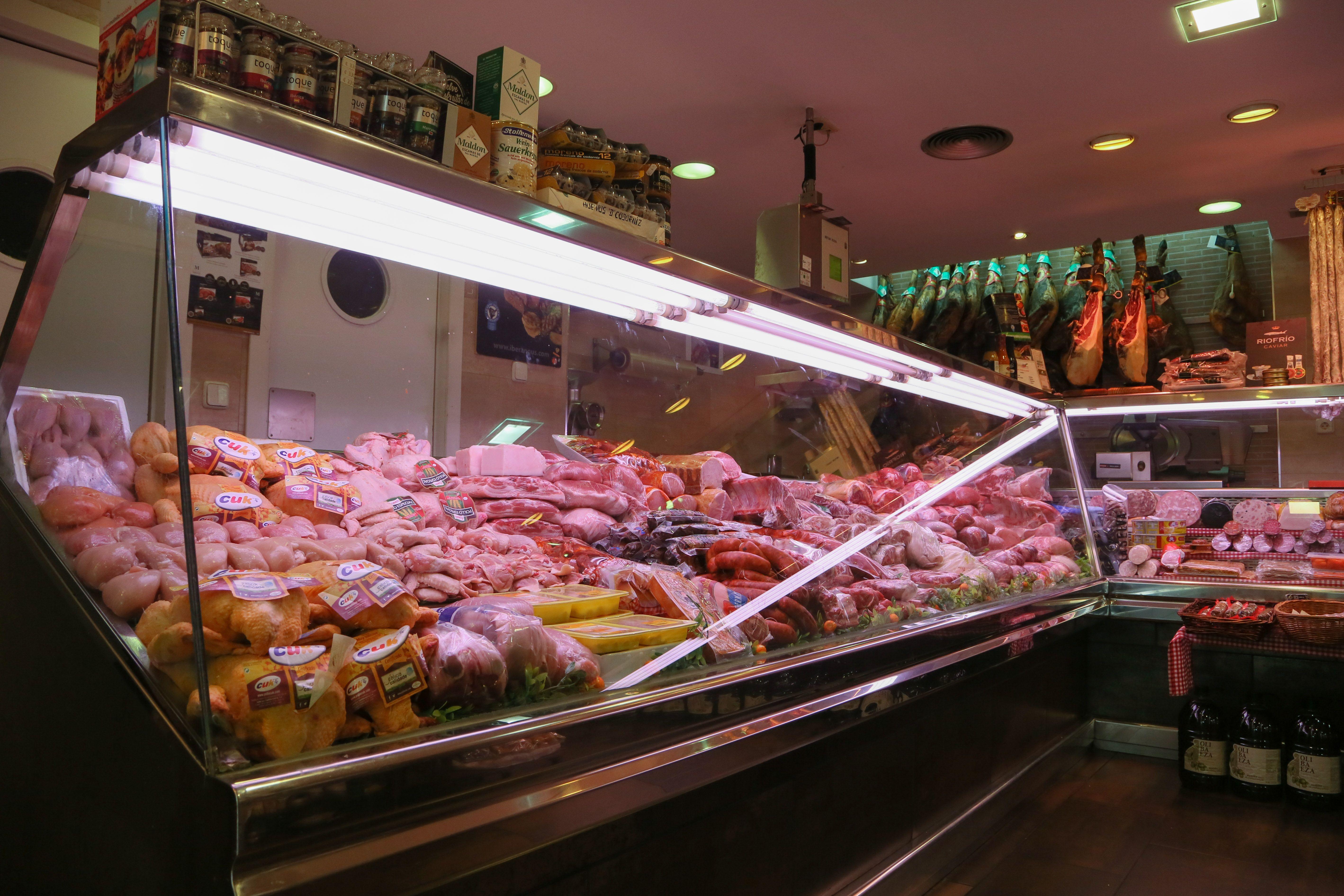 Foto 18 de Delicatessen en Madrid   El Mercadito del Bosque