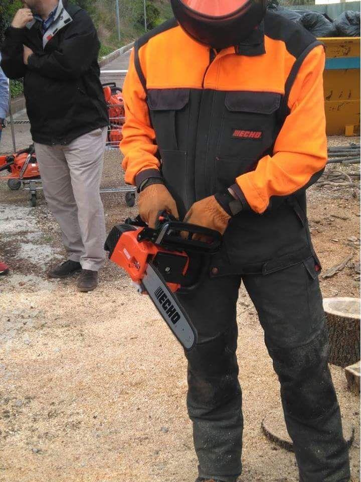 Profesionales de las talas y podas en altura en Valverde del Camino