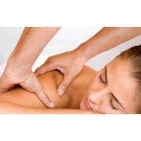 Masajes : Servicios de Clínica de Fisioterapia y Osteopatía J.J. Bosca