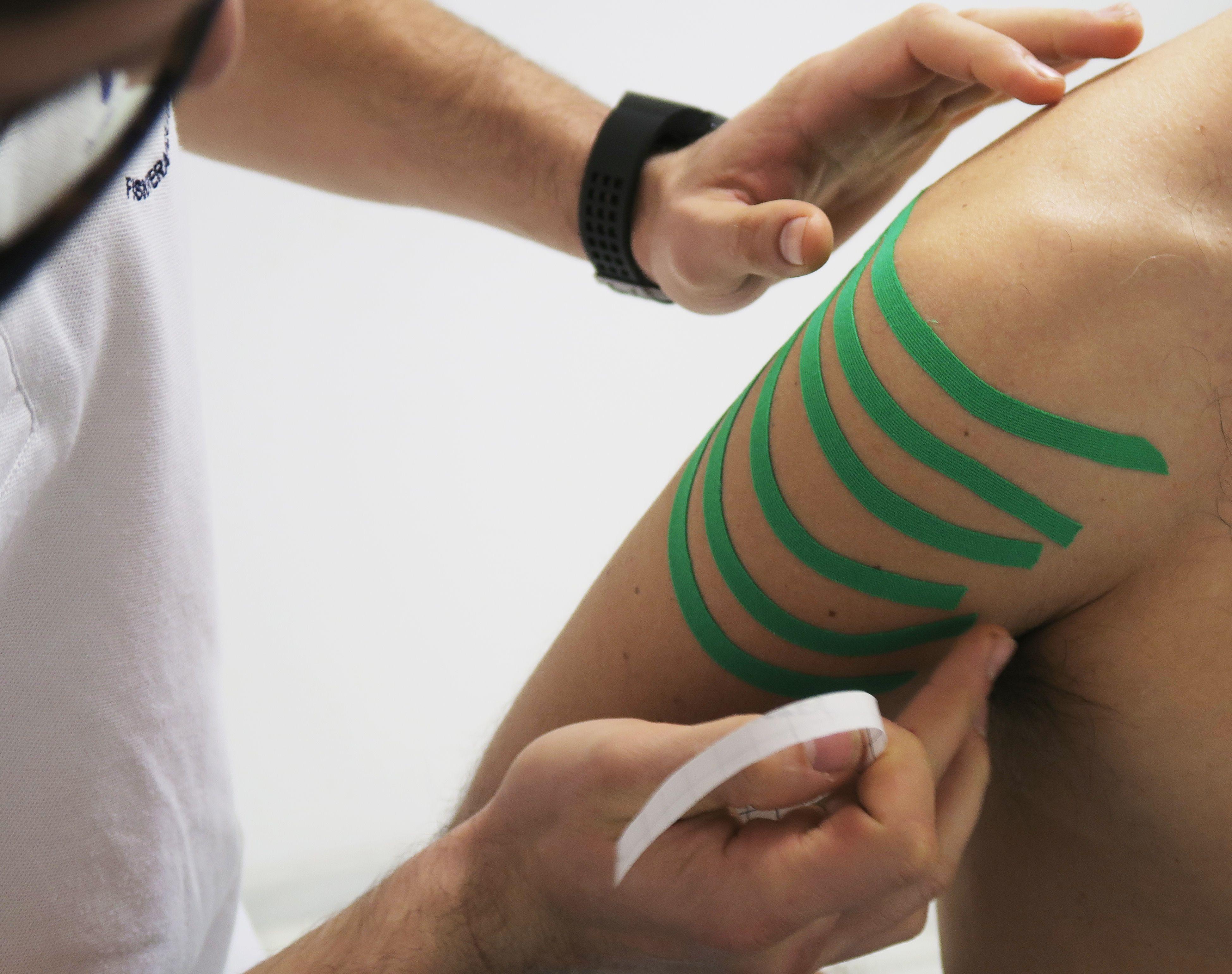 Tratamiento de lesiones