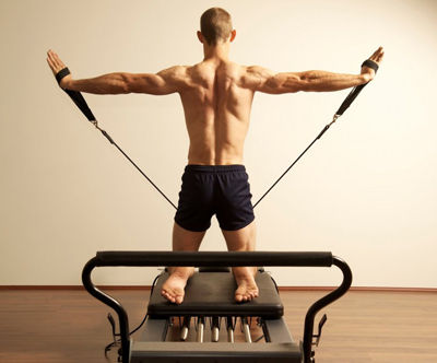 Pilates Studio J.J. Boscà, los mejores profesionales y las mejores máquinas
