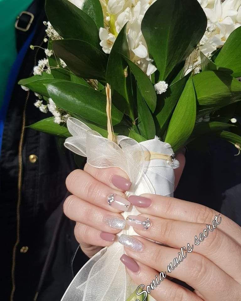 Uñas de gel y decoración de uñas en Valencia