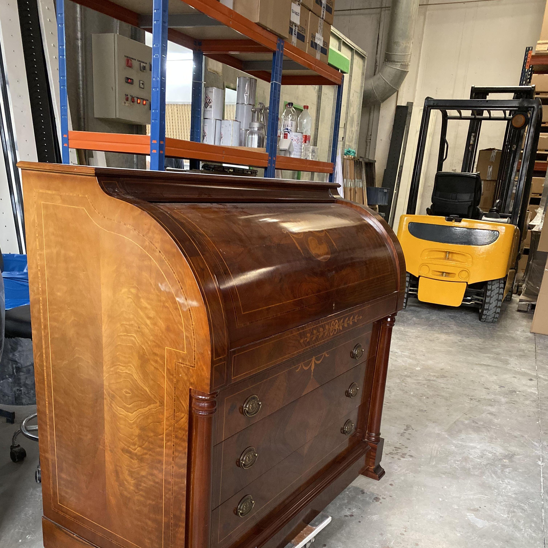 Foto 8 de Restauración de muebles en  | Lacabarniz