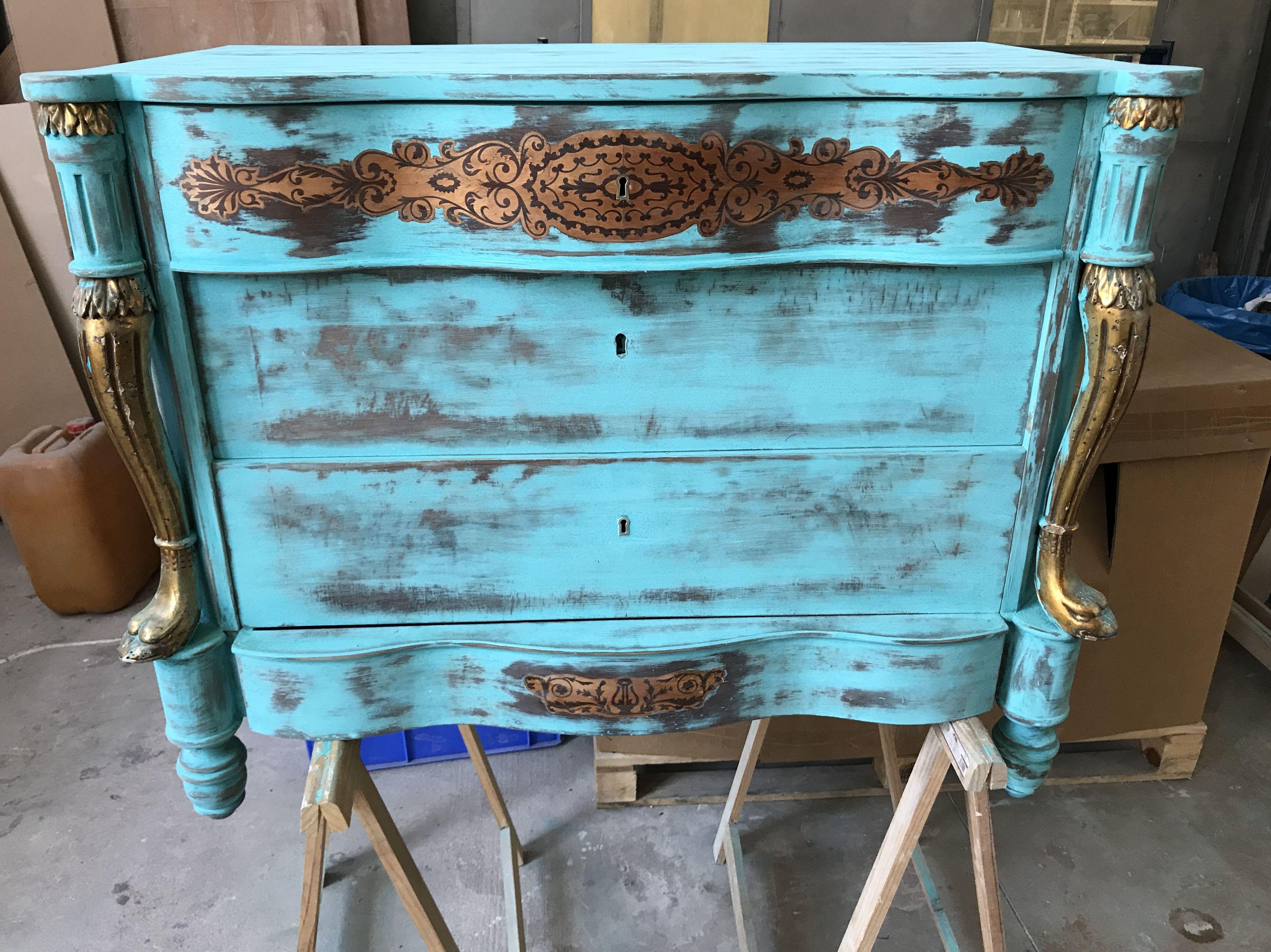 Foto 12 de Restauración de muebles en  | Lacabarniz
