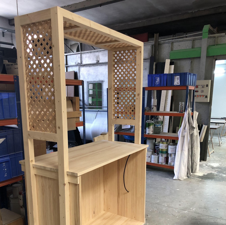 Foto 50 de Restauración de muebles en  | Lacabarniz