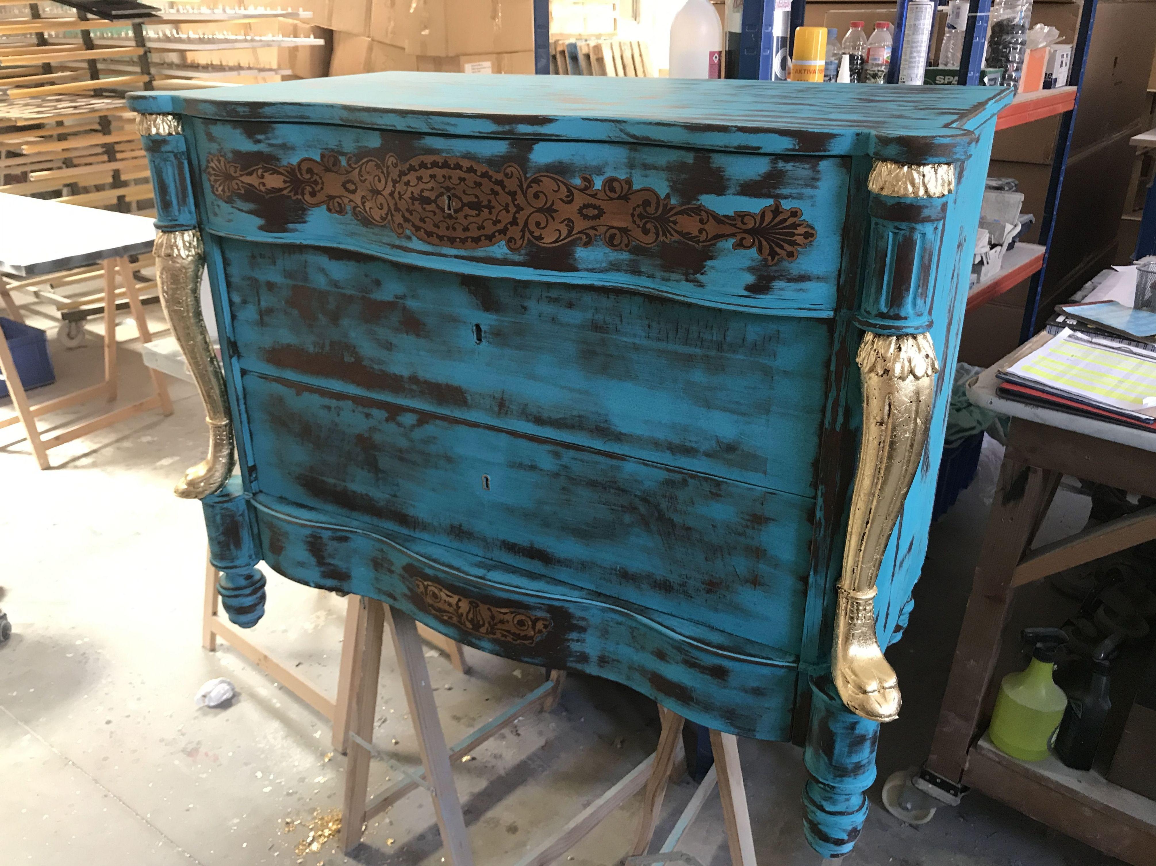 Foto 11 de Restauración de muebles en  | Lacabarniz