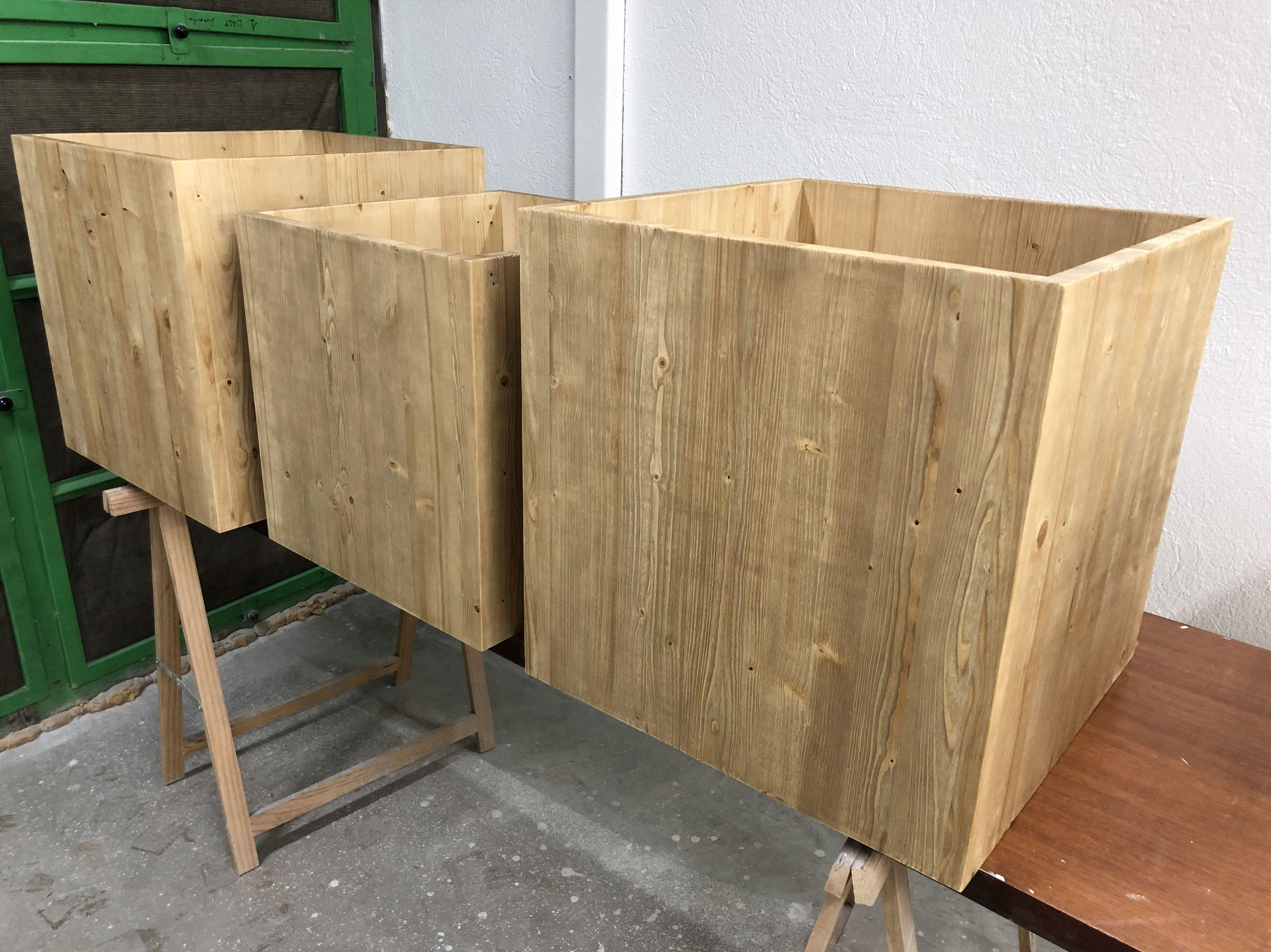 Foto 46 de Restauración de muebles en  | Lacabarniz