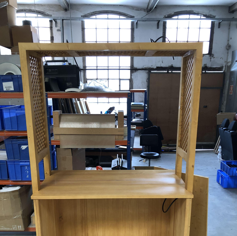 Foto 61 de Restauración de muebles en  | Lacabarniz