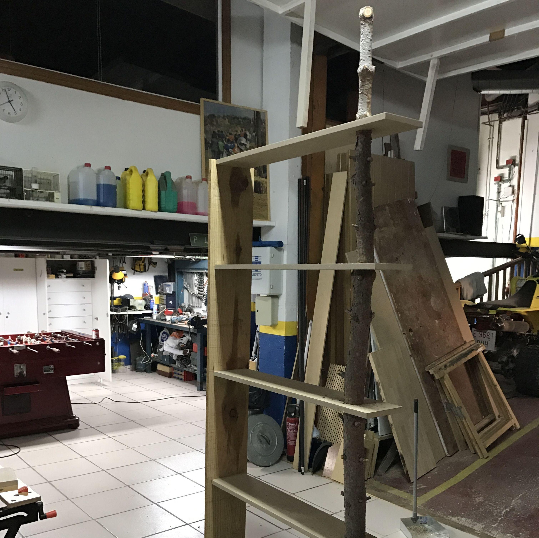 Foto 16 de Restauración de muebles en  | Lacabarniz