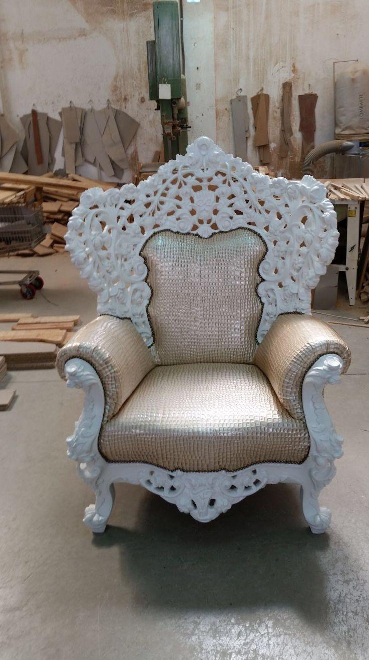 Foto 17 de Restauración de muebles en  | Lacabarniz