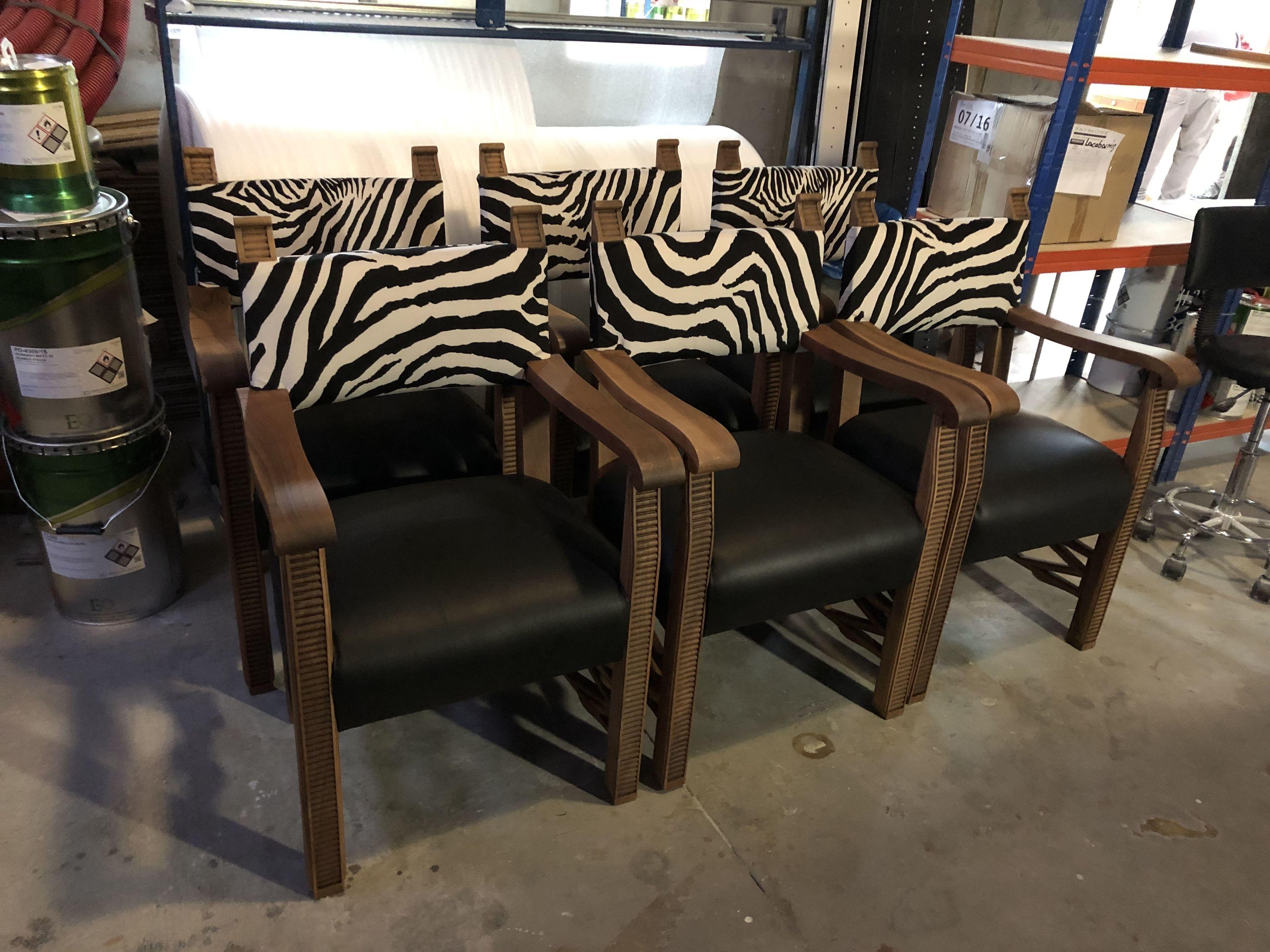 Foto 23 de Restauración de muebles en  | Lacabarniz