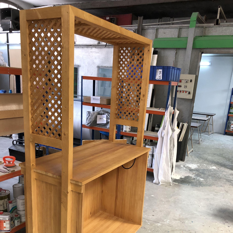 Foto 56 de Restauración de muebles en  | Lacabarniz
