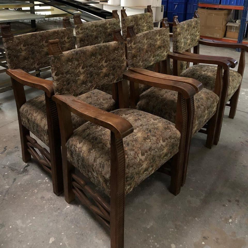Restaurar muebles Terrassa