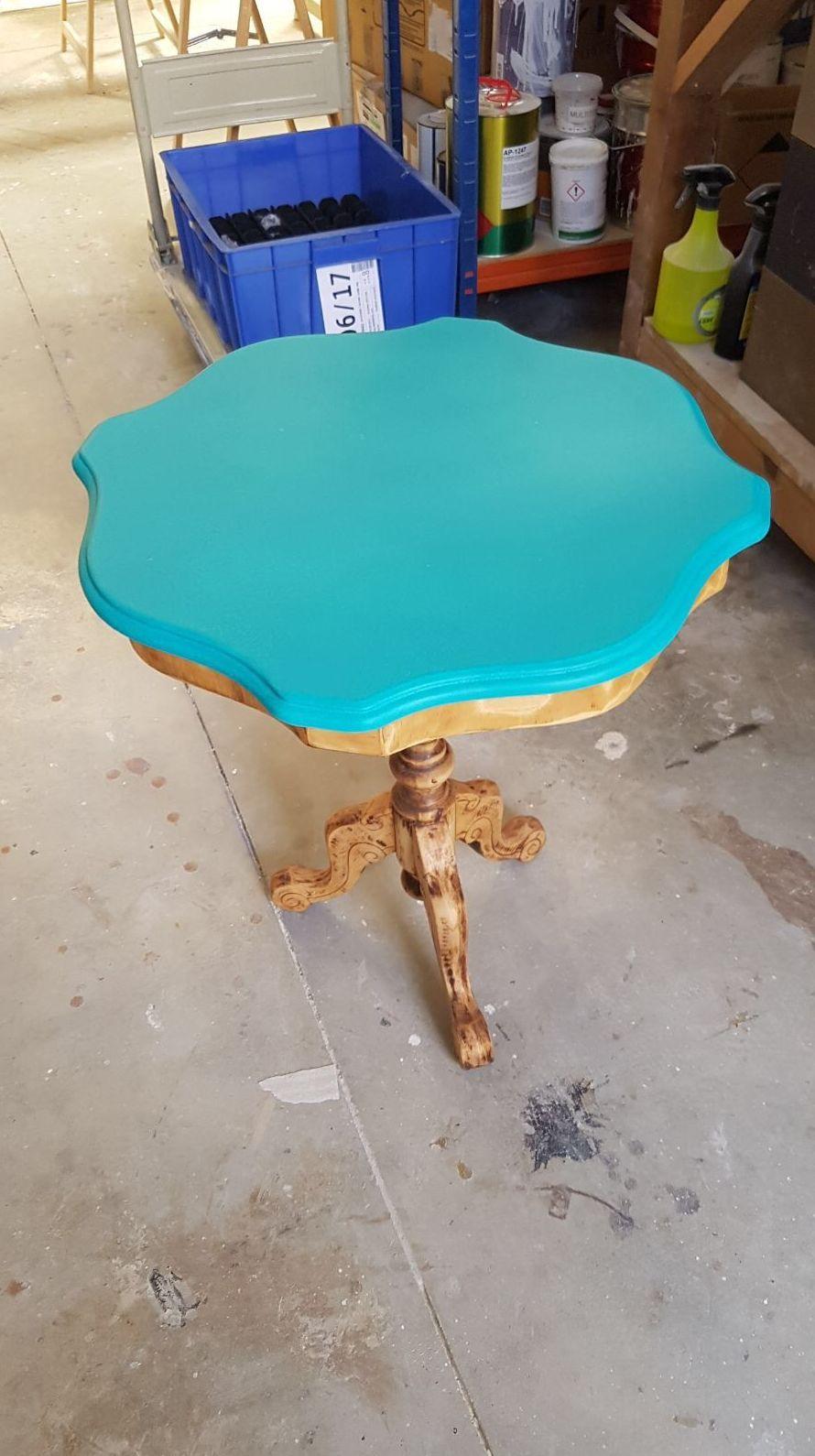 Foto 24 de Restauración de muebles en  | Lacabarniz