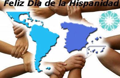 Día de la Hispanidad y la Raza