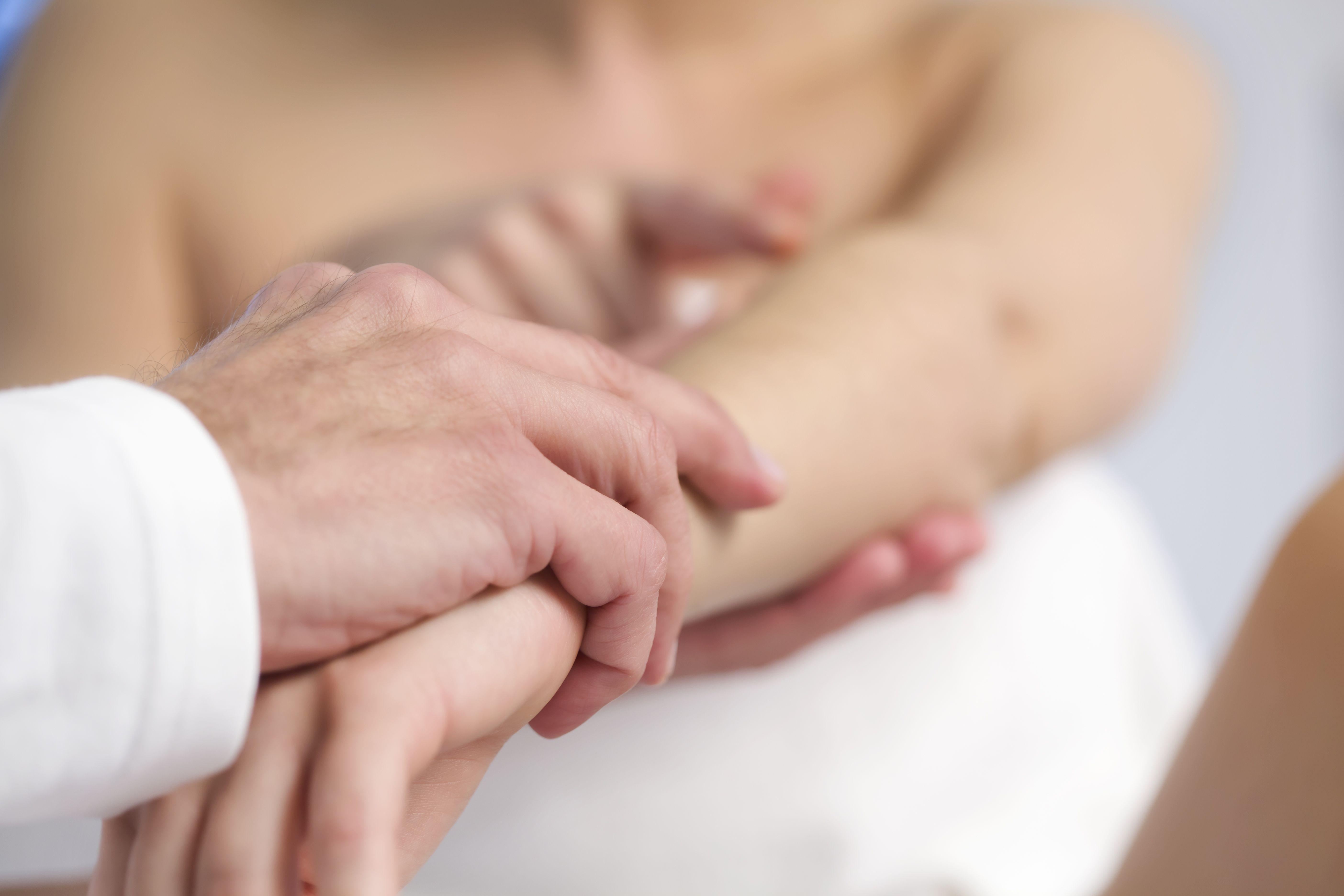 Tratamiento psoriasis: Tratamientos de Centro Dermatológico Verónica Díaz