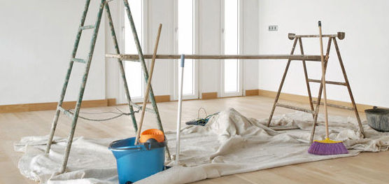 Reforma de pisos en Palencia