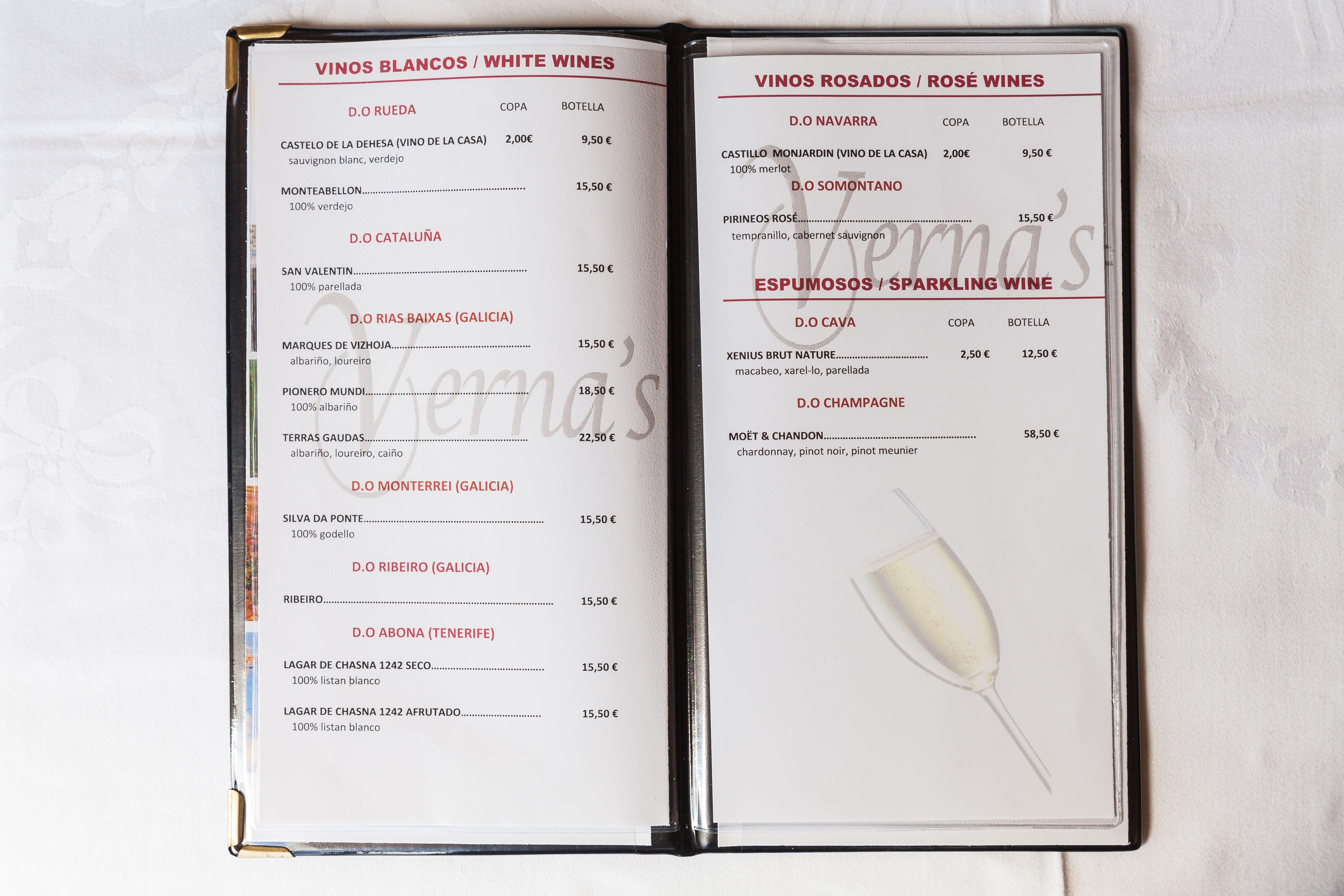 Foto 18 de Especialidad en carnes y pescados en La Camella   Verna's Restaurante