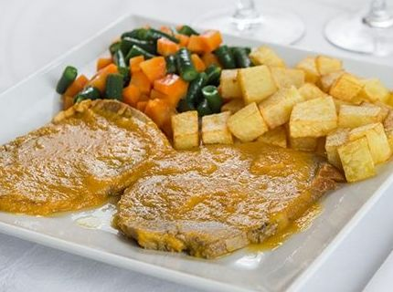 Cocina regional gallega