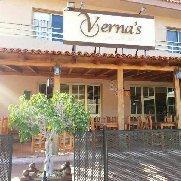 Restaurante gallego en Arona