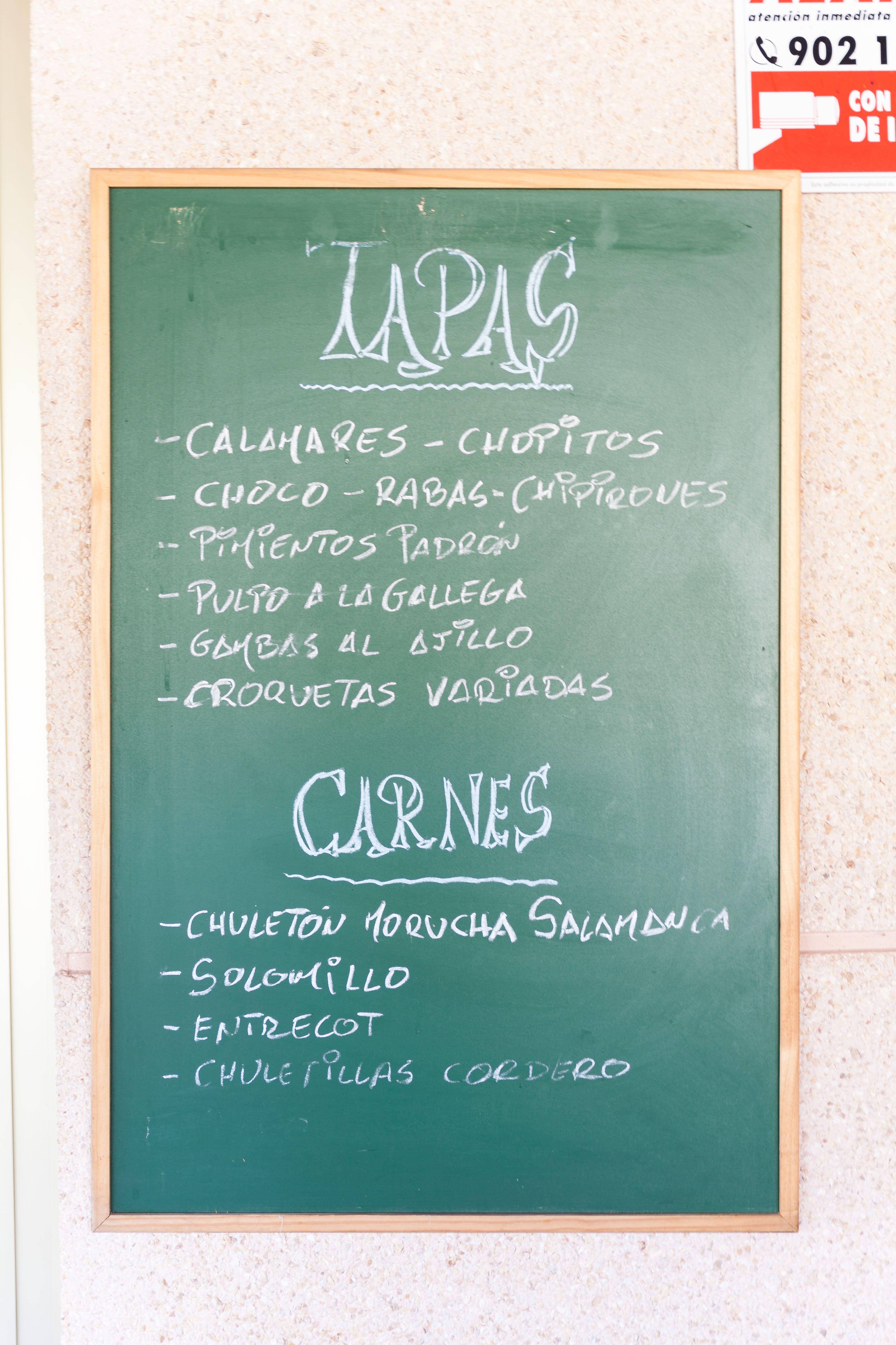 Foto 15 de Especialidad en carnes y pescados en La Camella | Verna's Restaurante