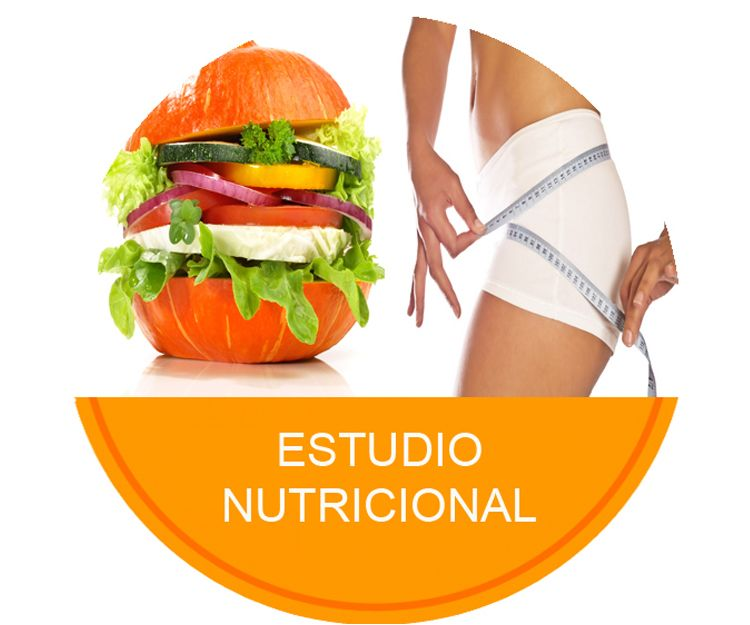 Estudio nutricional en Valencia