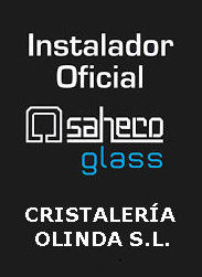 Puertas de vidrio : Productos of Cristalería Olinda, S.L.