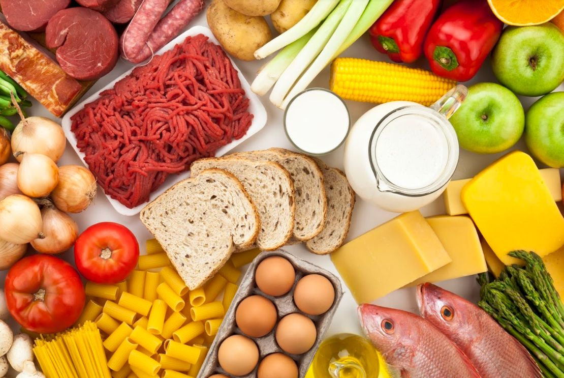Programas de alimentación y nutrición: Servicios especializados de Grupo Tinoco Haut