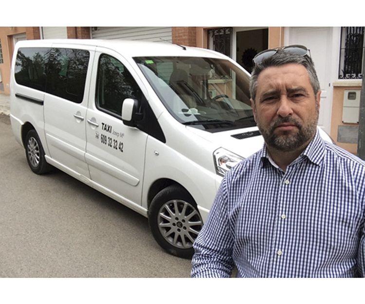 Taxi 24 horas en L'Espluga de Francoli
