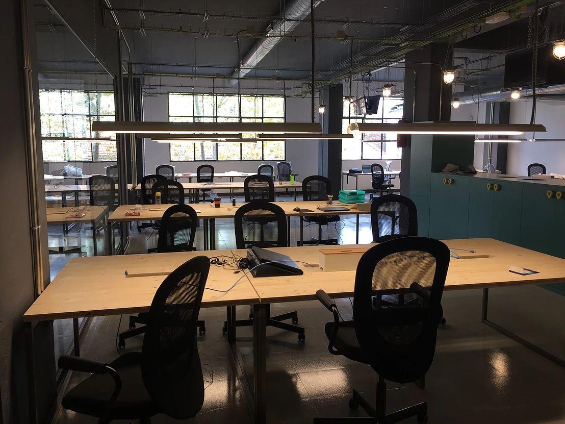 Proyecto GLOVO: Servicios y trabajos de AC Barcelona