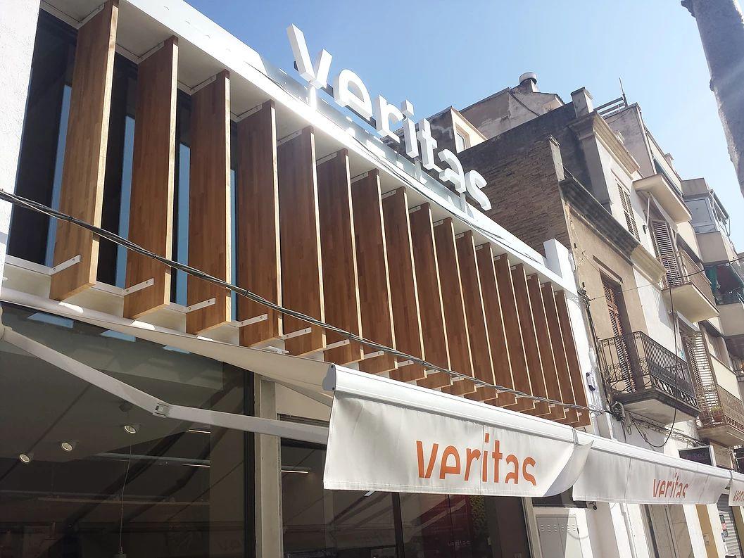 Proyecto VERITAS: Servicios y trabajos de AC Barcelona