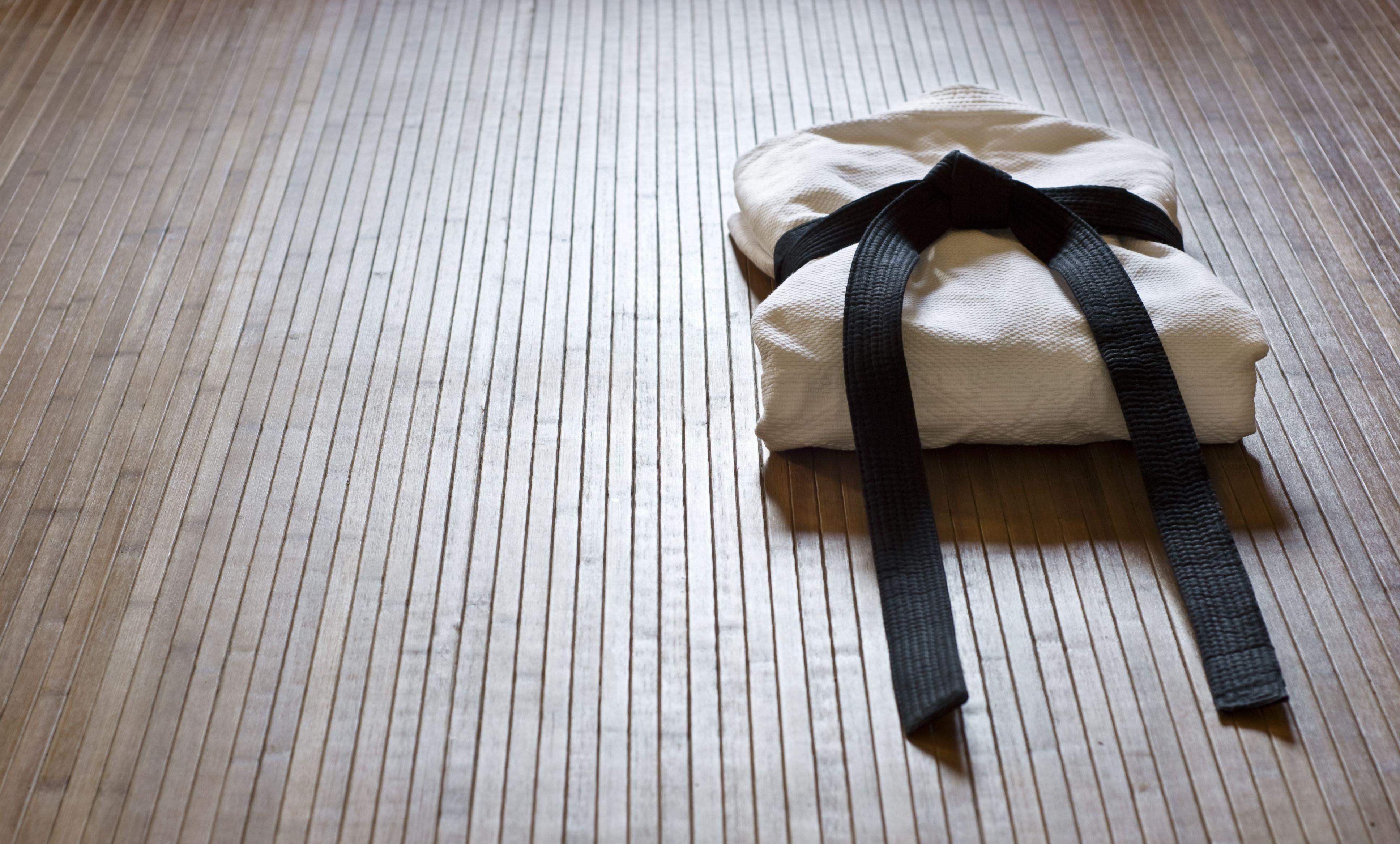 Escuela de taekwondo en Mataró