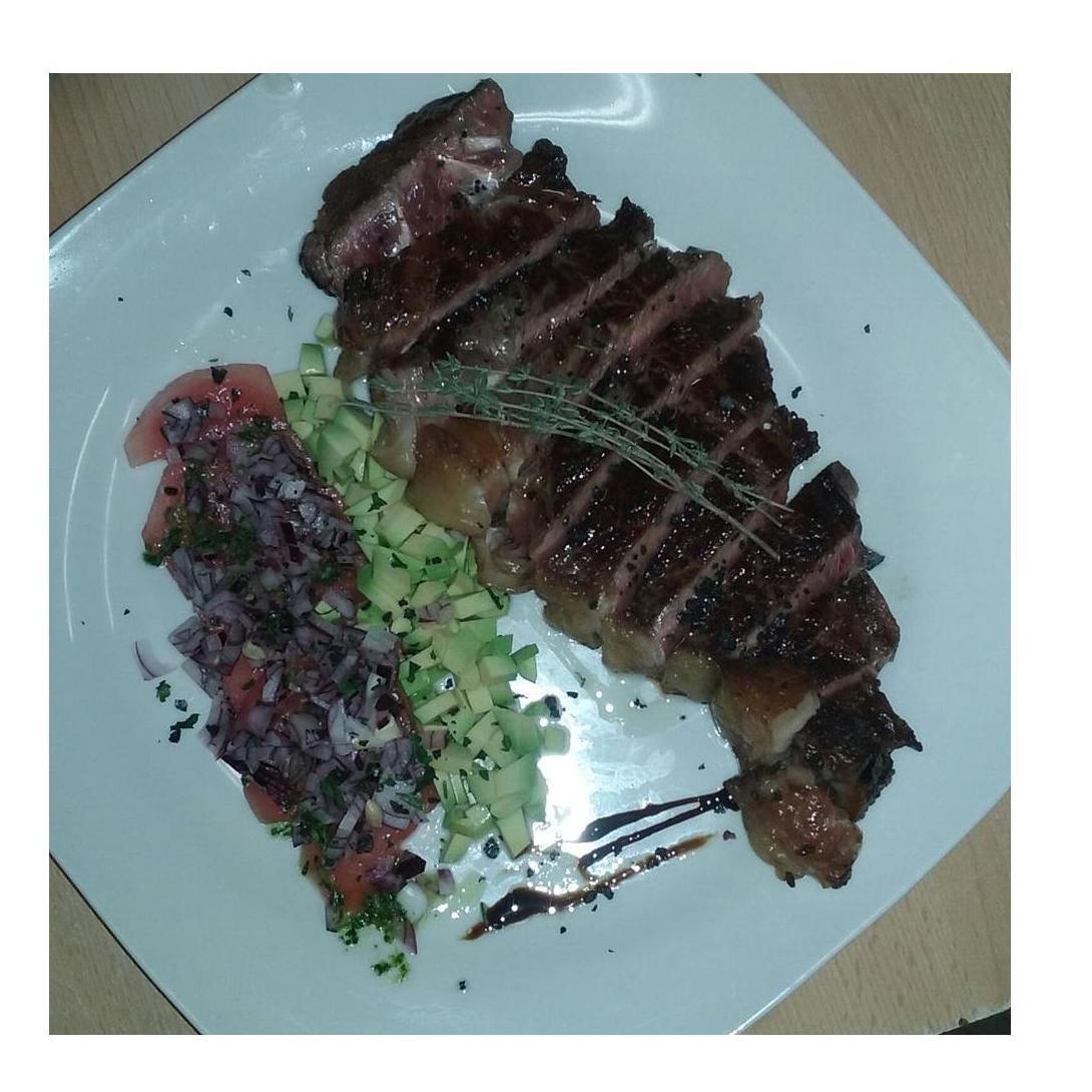 Especialidades: Carta de Restaurante Los Olmos
