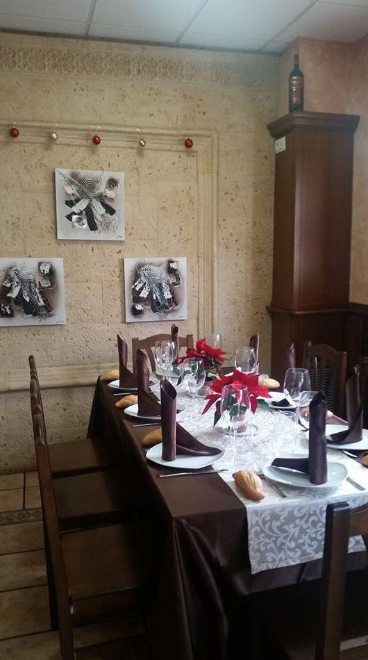 Restaurante asador en Coslada