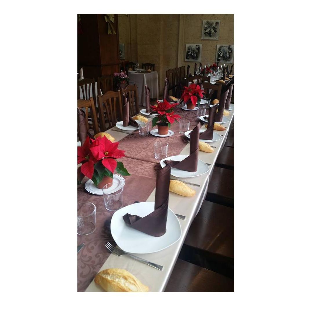 Sándwiches: Carta de Restaurante Los Olmos