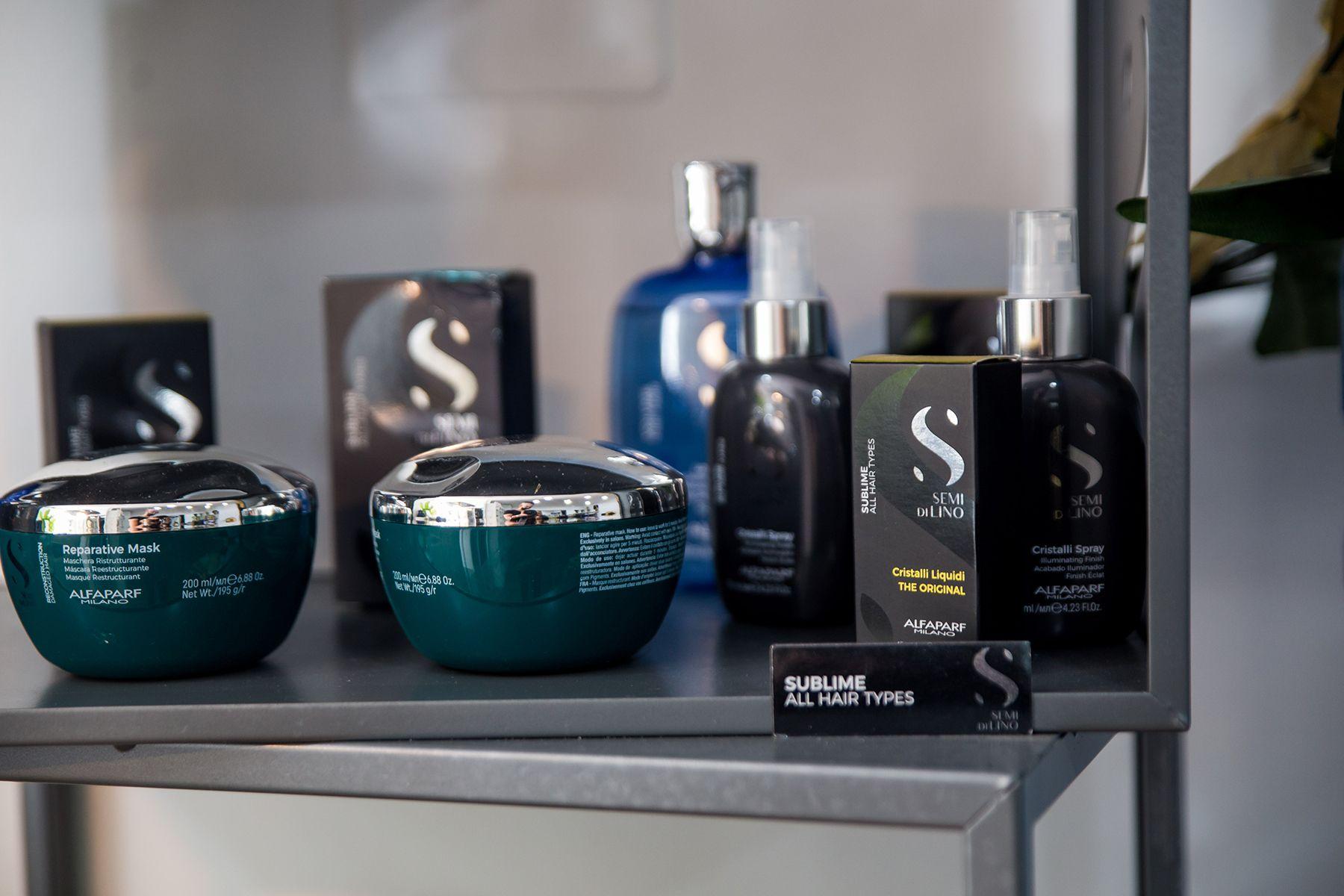 Salón de peluquería y belleza en Chamberí, Madrid