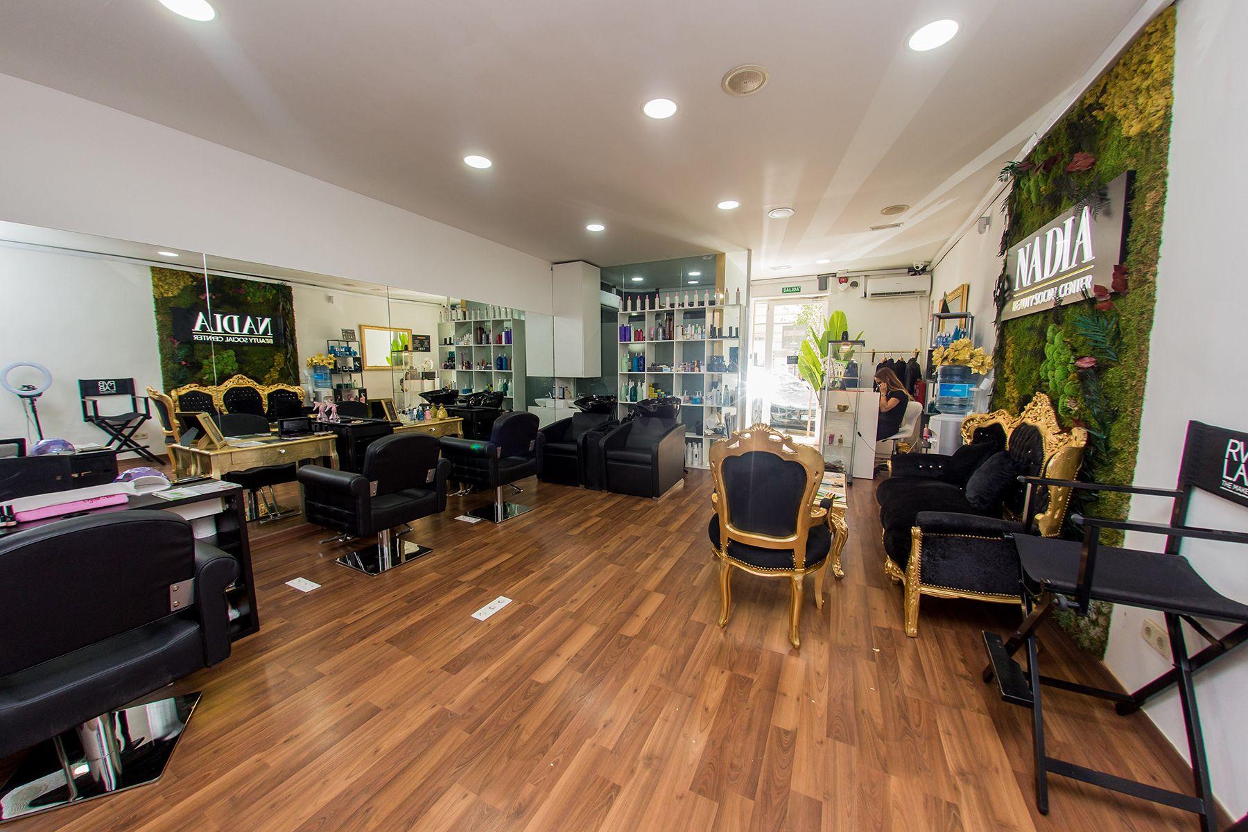 Centro de masajes en Chamberí, Madrid