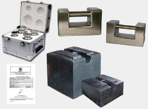 Calibración : Productos y servicios de S.I.P.A.C
