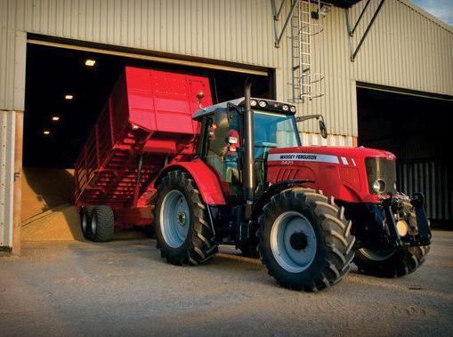 Equipos para la agricultura : Productos y servicios de S.I.P.A.C