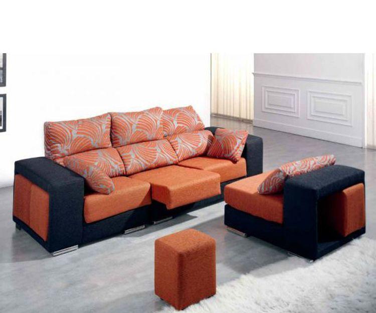 Venta de sofás en Guadalajara