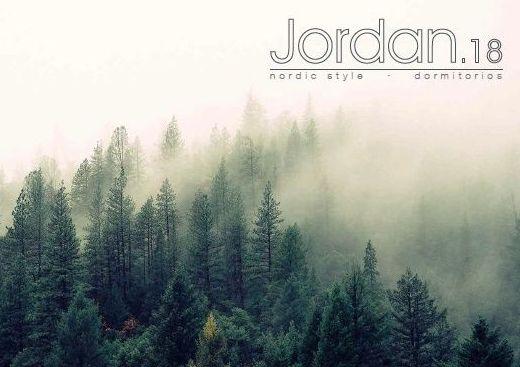 Dormitorios Jordan. : Productos y servicios de Colchonería Castilla