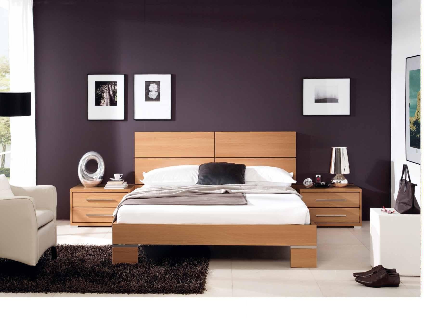 Dormitorio de matrimonio: Productos y servicios de Colchonería Castilla