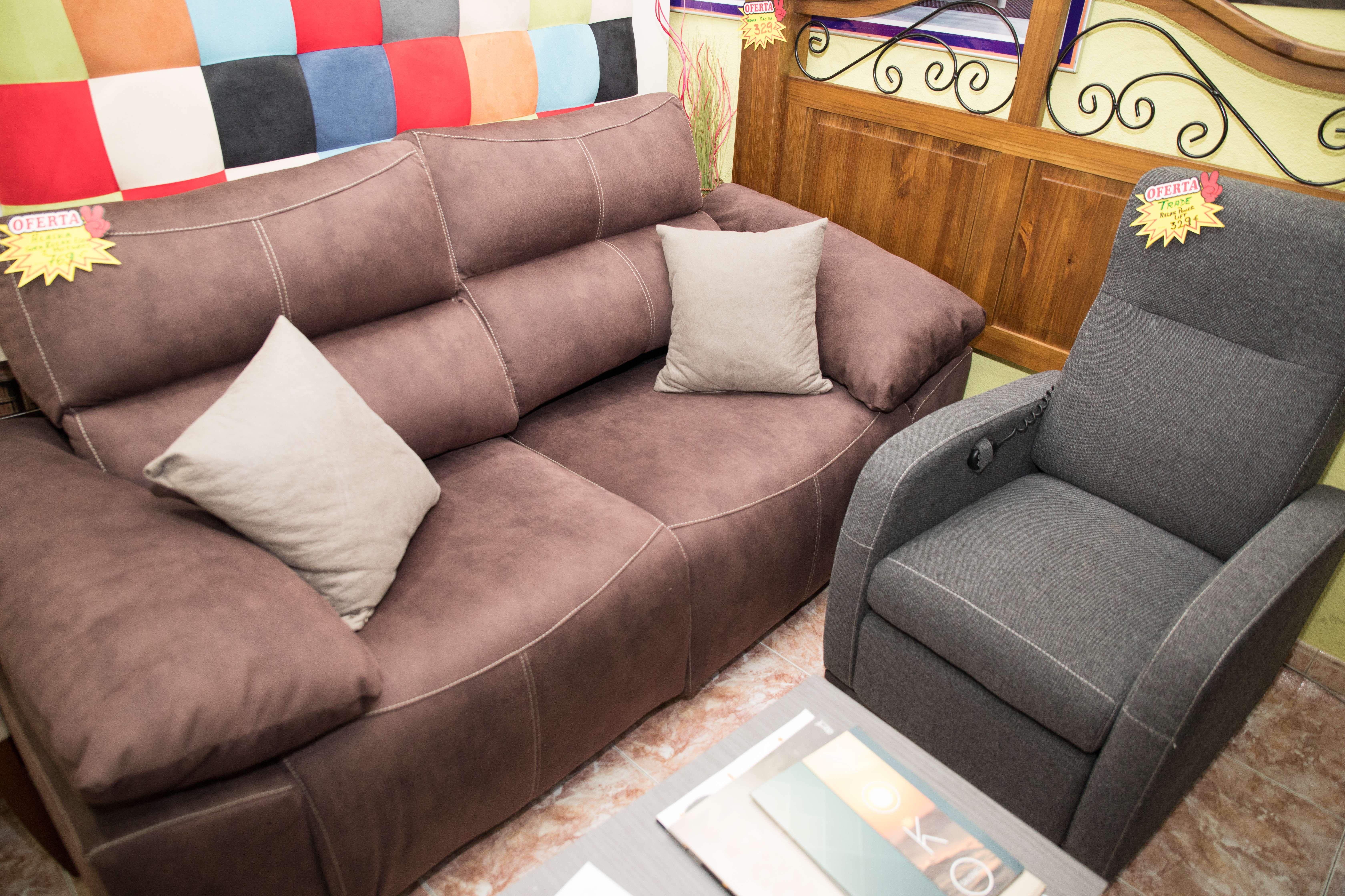 Todo lo que necesitas para vestir tu casa lo tienes en Colchonería Castilla