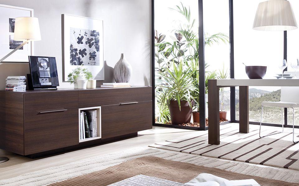 Muebles de salón: Productos y servicios de Colchonería Castilla
