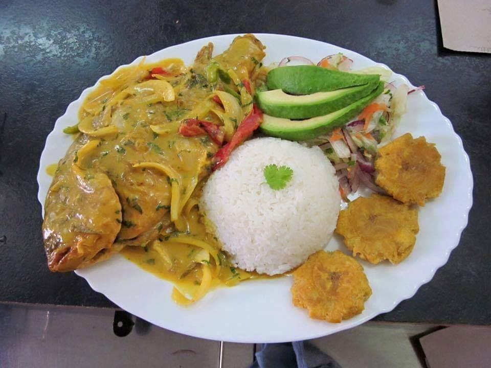 Foto 12 de Bar Restaurante Ecuatoriano en  | JALEO´S BAR ECUATORIANO
